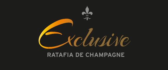 Ratafia de Champagne Exclusive Apéritif