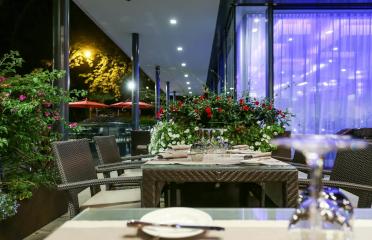 Restaurant Amélys
